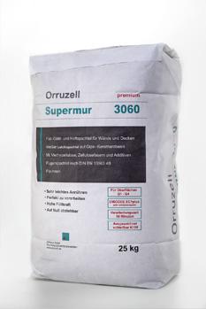 Orruzell 3060 Supermur